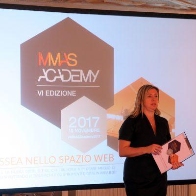 Learning-MMAS Academy Die Ausbildung als Strategie um den Markt der Zukunft anzugehen