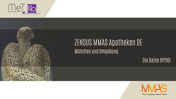 MMAS Apotheken Munchen und Umgebung DE 2021 ZENSUS-MMAS-HEALTH-CARE-Apothekenkanal-auf-dem-deutschen-Markt-Das-MMAS-Modell